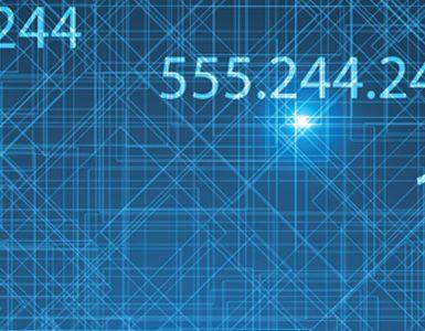Most populat IPv4 addresses